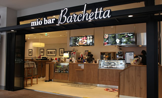 mio bar Barchetta